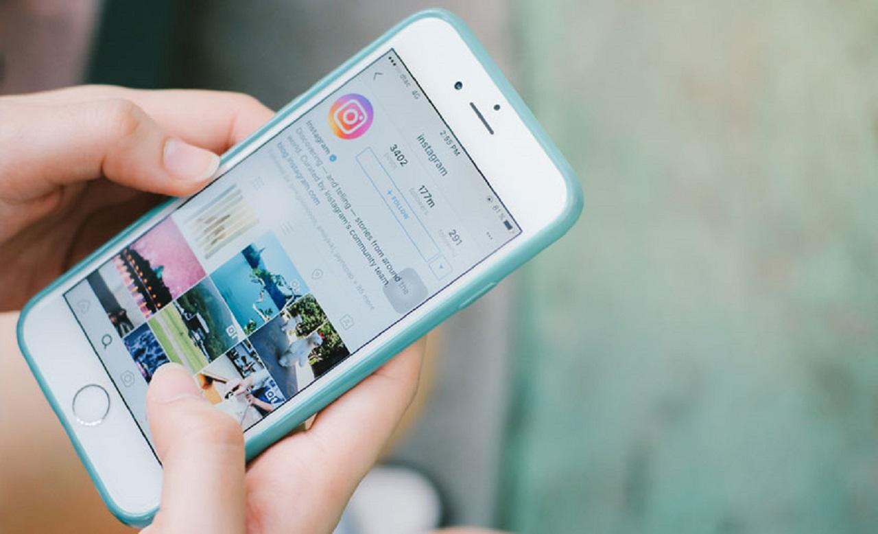 Instagram hesabında  aktivliyi necə artırmaq olar? – SFS nədir?