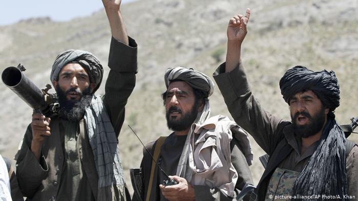 """""""Taliban"""" Əfqanıstanı  necə ələ keçirdi? – """"Talib""""lər kimdir?"""